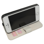 Wit wallet case iPhone 5/5s