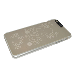 DJ flits hardcase iPhone 6 Plus