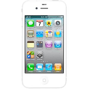 iPhone 4/4s Hoesjes