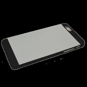Zilver Motomo aluminium hardcase iPhone 6 Plus
